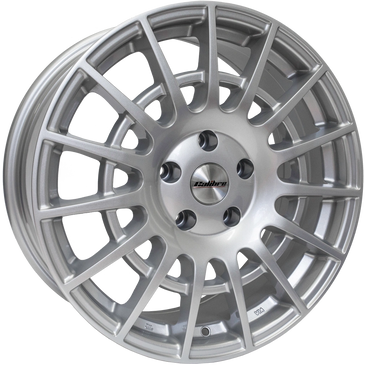 Calibre T-Sport load rated commercial alloy wheels