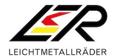 LMR Wheels logo.  Foxhunters Tyres & Alloys are a North East Tyre & Alloy Wheel  centre in Whitley Bay