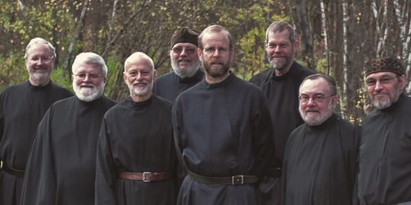 Monks of New Skete