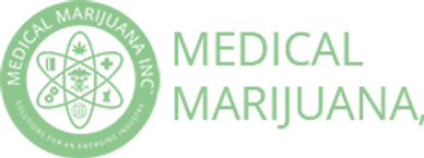 Medical Marijuana, Inc. logo