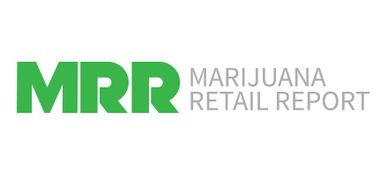 Marijuana Retail Report logo