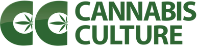 Cannabis Culture Logo