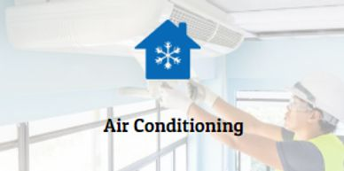 Air Conditioning Logo