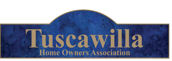 Tuscawilla Homeowners Association