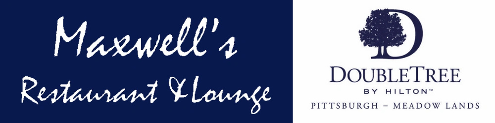 Maxwell's Restaurant & Lounge inside the Doubletree Meadow Lands
