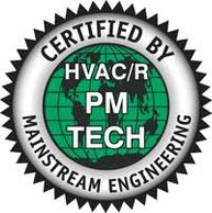 HVACR Certified Technicians