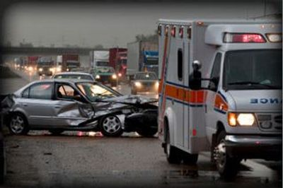 Someone in need of our auto accident law firm in San Diego, CA