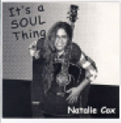 It's a Soul Thing by Natalie Cox