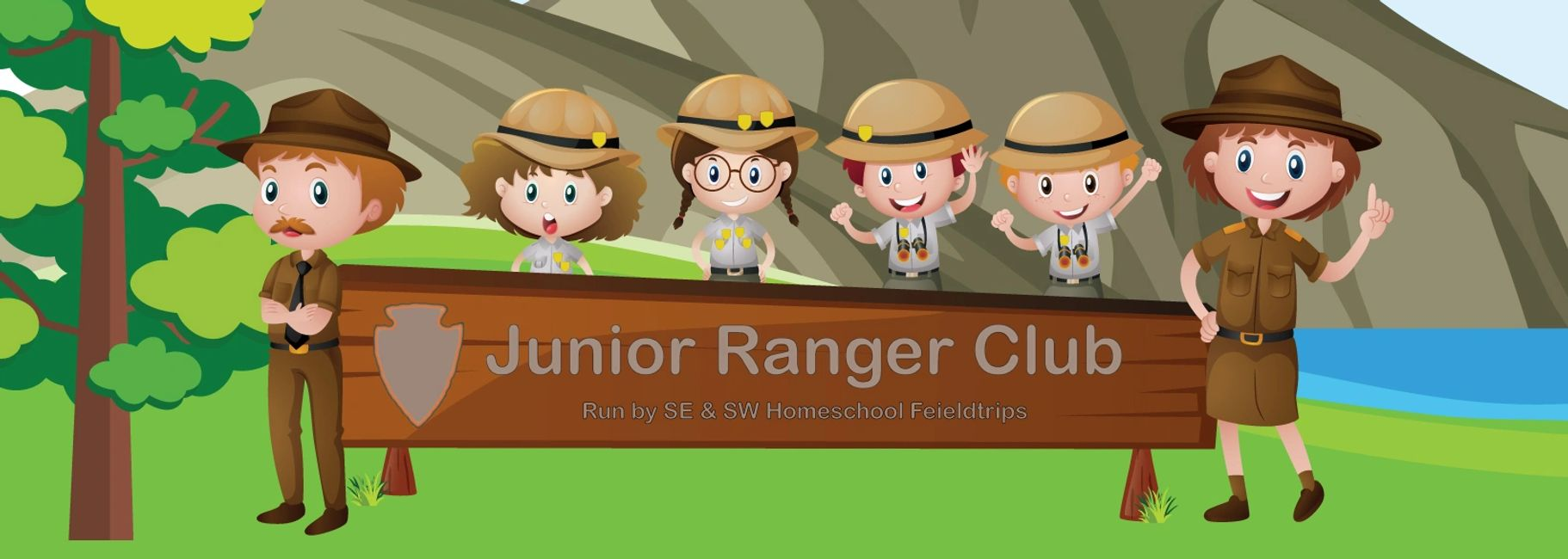 Junior Ranger Club