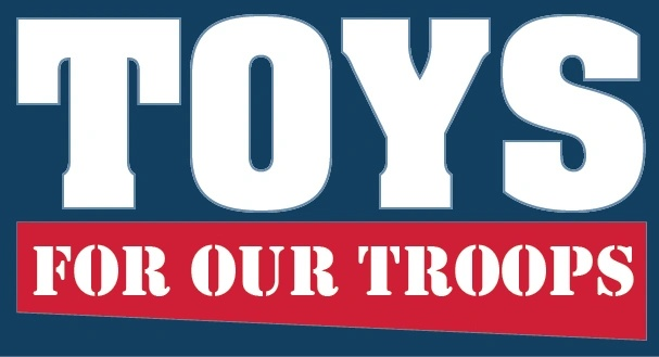 Toys For Our Troops