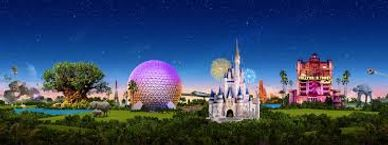 Walt Disney World Win a trip Contest Raffle