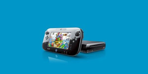 Retro Rolling Video Games has 5 WiiU consoles in the Game Truck