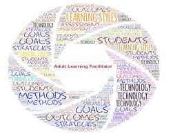 ALF model for facilitating adult learning and improving live through learning