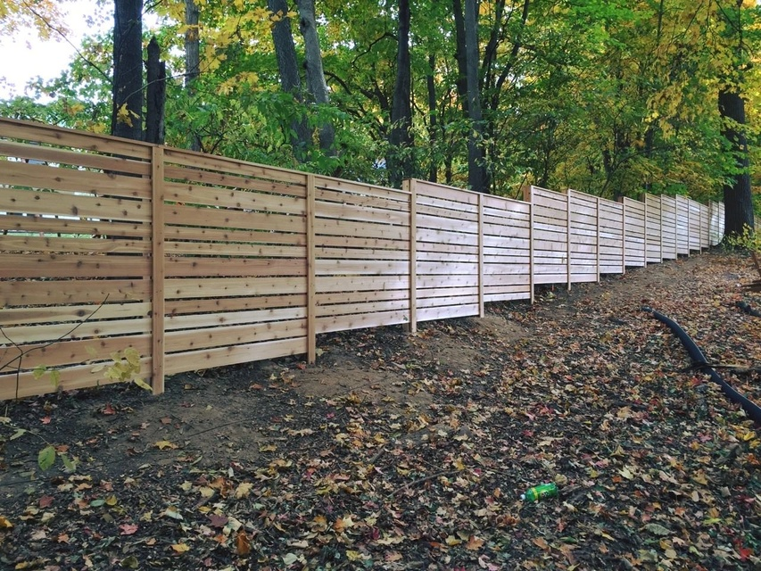 Indy's Finest Fence
