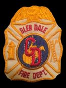 Glen Dale Volunteer Fire Department