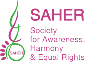 Society for Awareness, Harmony and Equal Rights (SAHER)