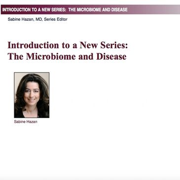 The Microbiome and Disease https://practicalgastro.com