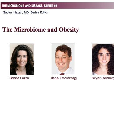 The Microbiome and Obesity https://practicalgastro.com