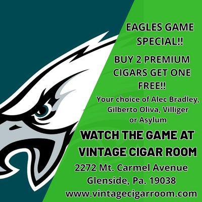EAGKES GAME SPECIAL!!
