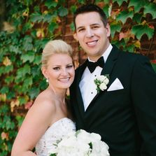 Chelsea & Rob Kaskovich - Wedicity Client