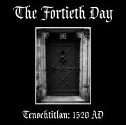 The Fortieth Day Drone Industrial Music Noise Blackened Noise