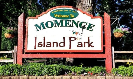 Momence Park District
