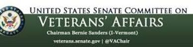 you can contact all the members of the Senate Committee on Veterans Affairs