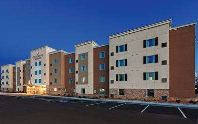 Hotel Property Company at Candlewood Suites