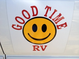 Good Time RV