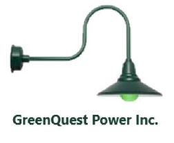 GreenQuest Power Inc