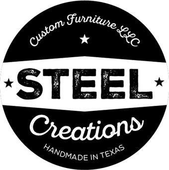 Steel Creations Custom Furniture