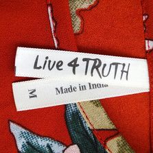 Live 4 Truth or Live For Truth