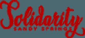 Solidarity  Sandy Springs