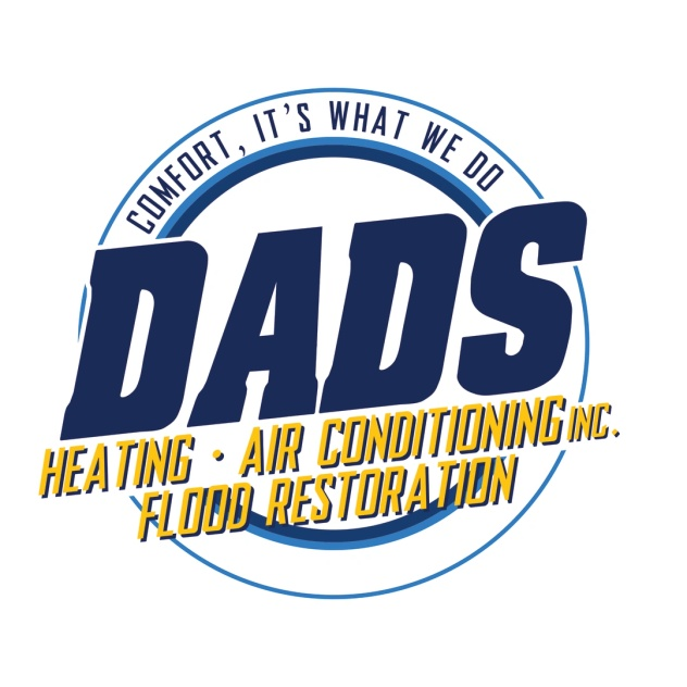 DADS Heating and Air Conditioning Inc Flood Restoration