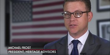 A frame from the Heritage Advisors