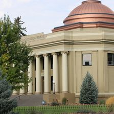 Modoc County Courthouse