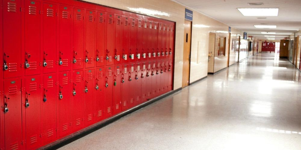 Campus Safety Magazine: Simple Locks Can Be the Most Effective Solution for Active Shooter Prevention