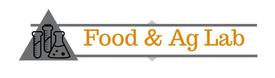 Food And Ag Lab LLC