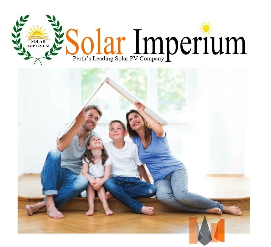 solar imperium, perth, inverter, sma, fronius, abb, sungrow, goodwe, panels, jinko, et, risen,german