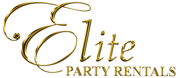 Elite Party Rentals 705-722-6030 info@elitepartyrentals.ca