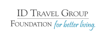 ID Travel Group Foundation For Better Living