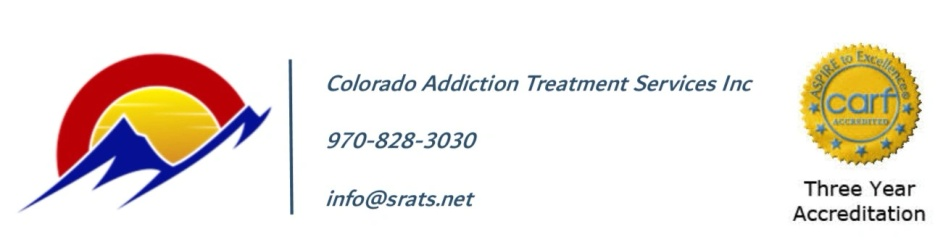 Southern Rockies Addiction Treatment Services