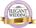 Elegant Wedding Blog Feature