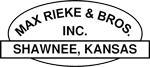 Max Rieke & Brothers, Inc.