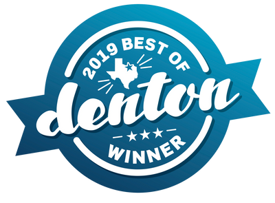2019 Best of Denton