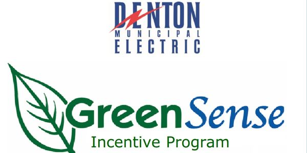 Denton Municipal Electric - GreenSense