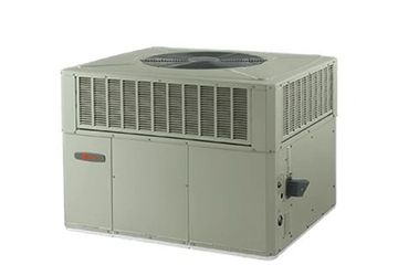 Trane Package Units