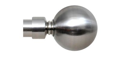 Stainless Ball Finial