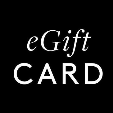 gift card, egift, certificate