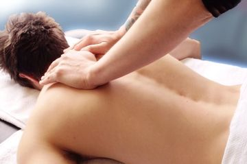 Andrew Creer Massage remedial massage